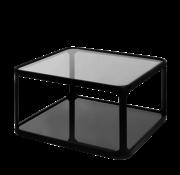 Riverdale Salontafel Roma zwart 66cm