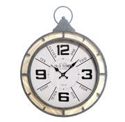 Mansion atmosphere Pocket watch clock 52cm