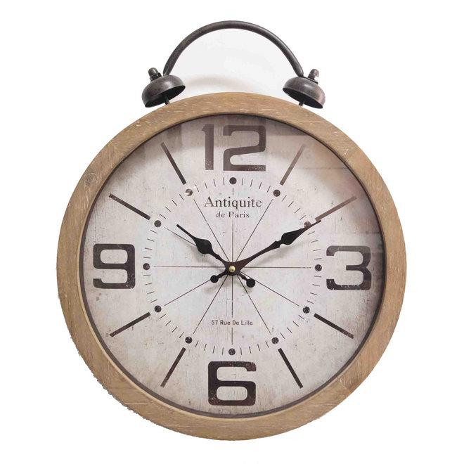 Clock alarm bell 40 cm