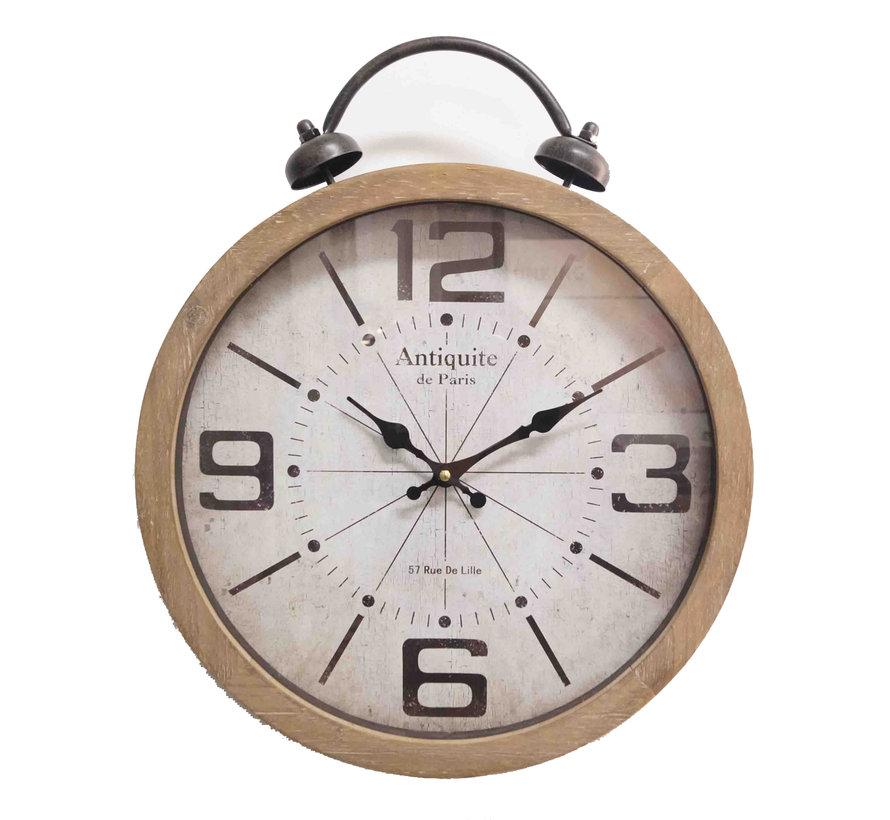 Klok alarm bell 40cm