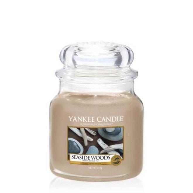 Seaside Woods Medium Jar