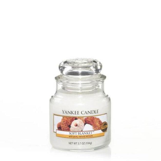 Soft Blanket Small Jar