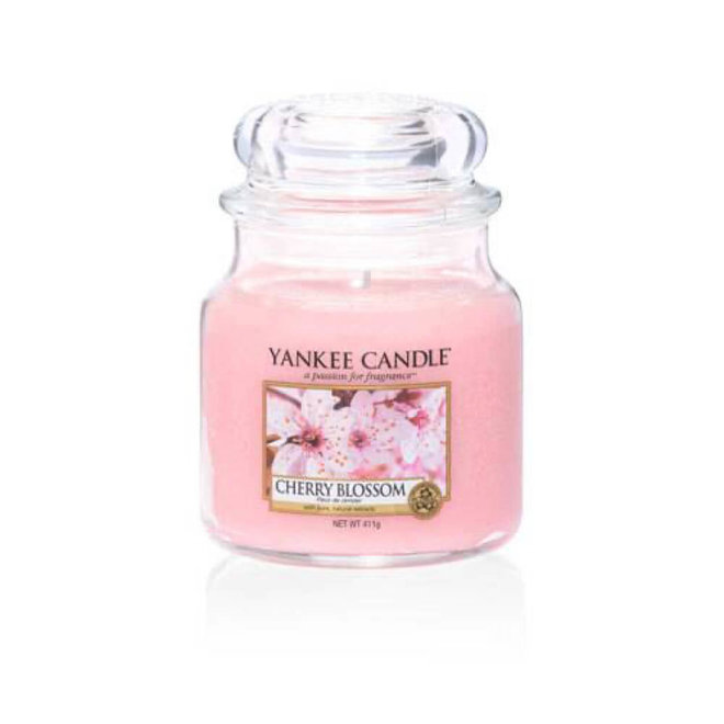 Cherry Blossom Medium Jar