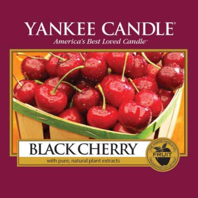 Black Cherry Large Jar