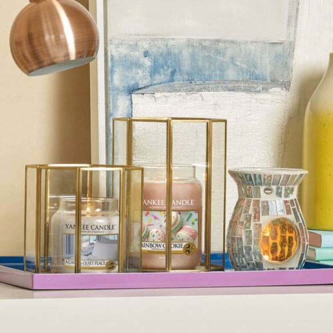 Ein ruhiger und ruhiger Ort Medium Jar