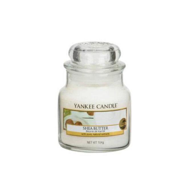 Shea Butter Small Jar