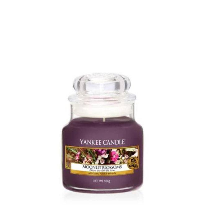 Moonlit Blossoms Small Jar