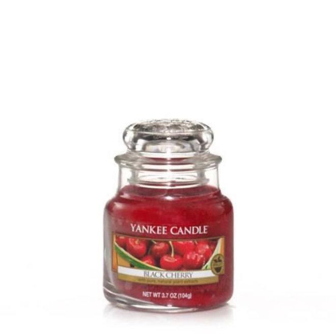 Black Cherry Small Jar