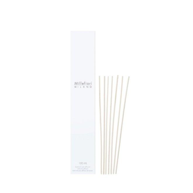 Fragrance sticks clear 24cm set of 7