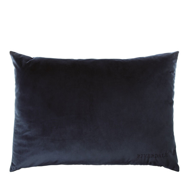 Cushion Chelsea blue 50x70cm
