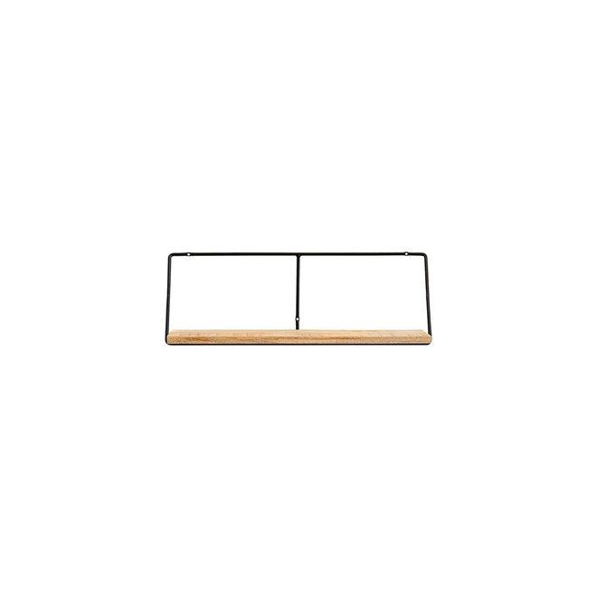 Wandplank Wired naturel 70cm