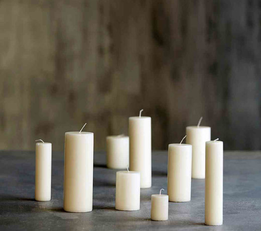 House Doctor candles