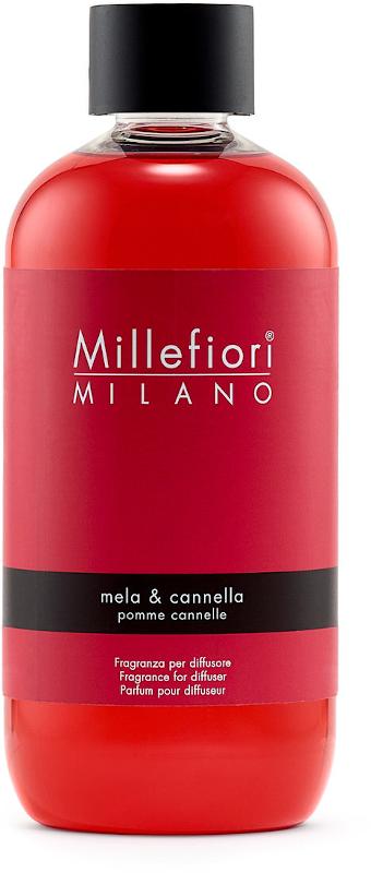 Navulling voor geurstokjes 250ml Mela Cannella