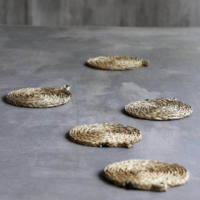 Set de table Acain Nature - 2 pièces
