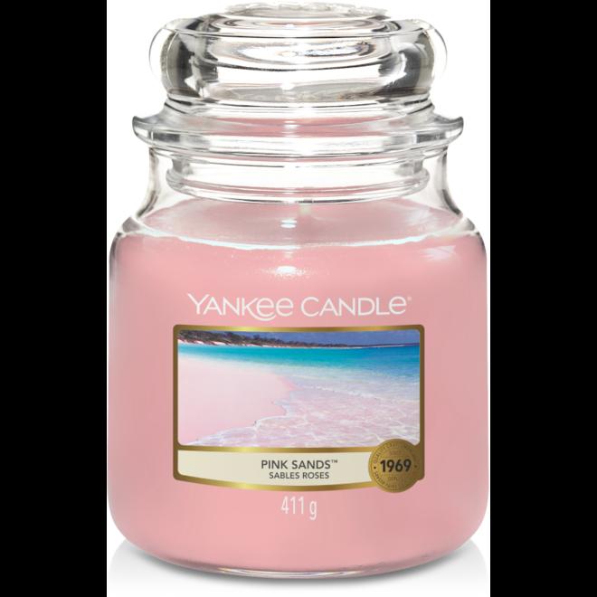 Pot moyen Pink Sands