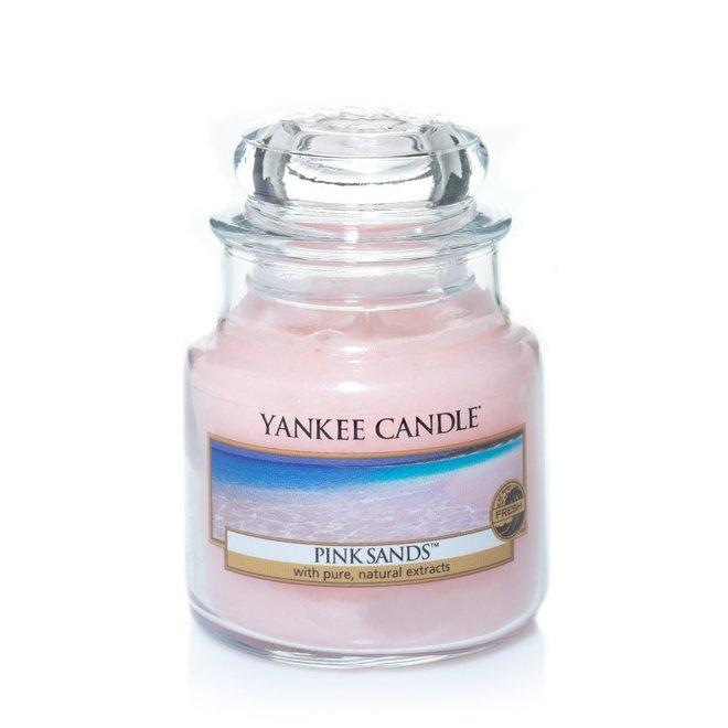 Pink Sands kleines Glas