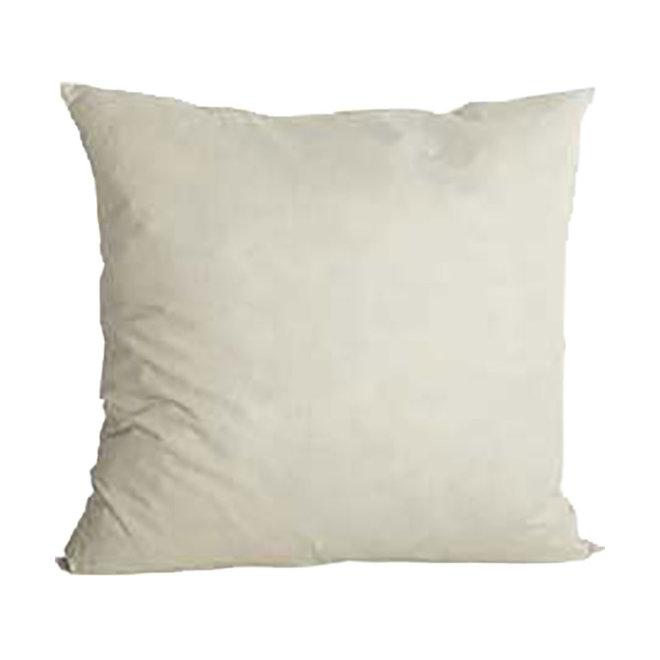 Kissenfüllung 50x50cm weiß