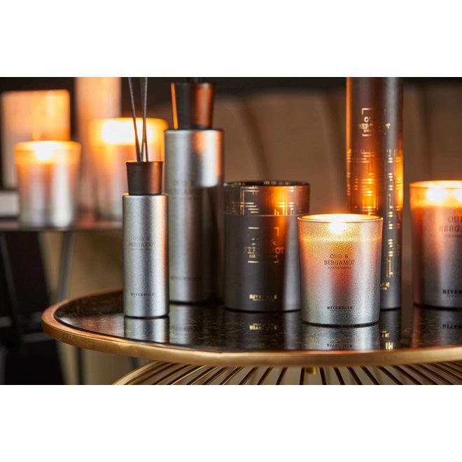 Bâtonnets de parfum Morgan noir 120ml