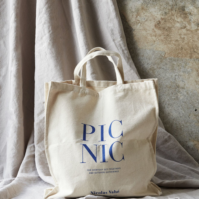 Bag Picnic white