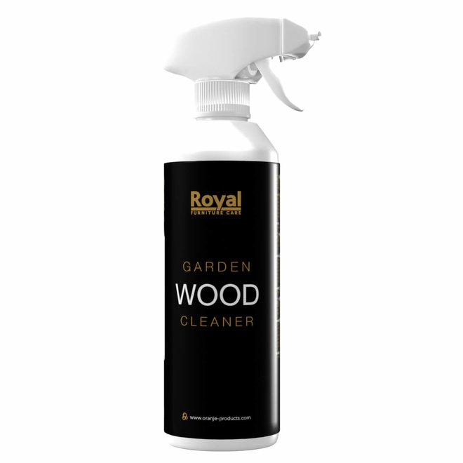 Garden Wood Cleaner 500ml