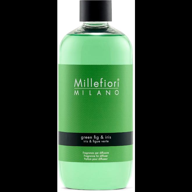 Refill for fragrance sticks 500ml Green Fig & Iris