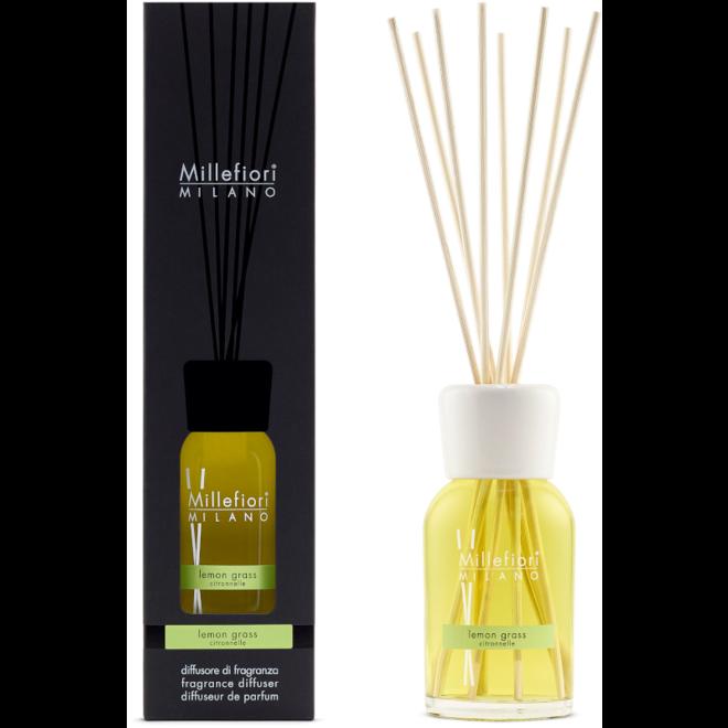 Fragrance sticks 250ml Lemon Grass