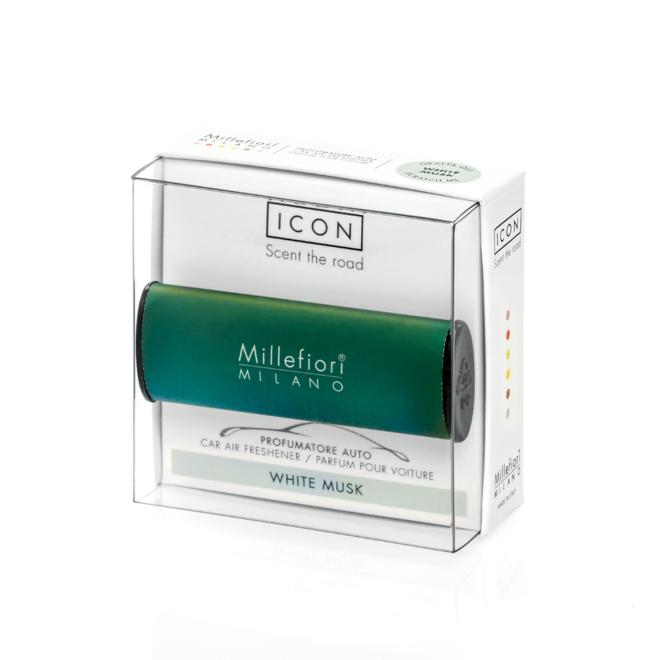 Icon Auto GR White Musk - Parfüm für Oldtimer