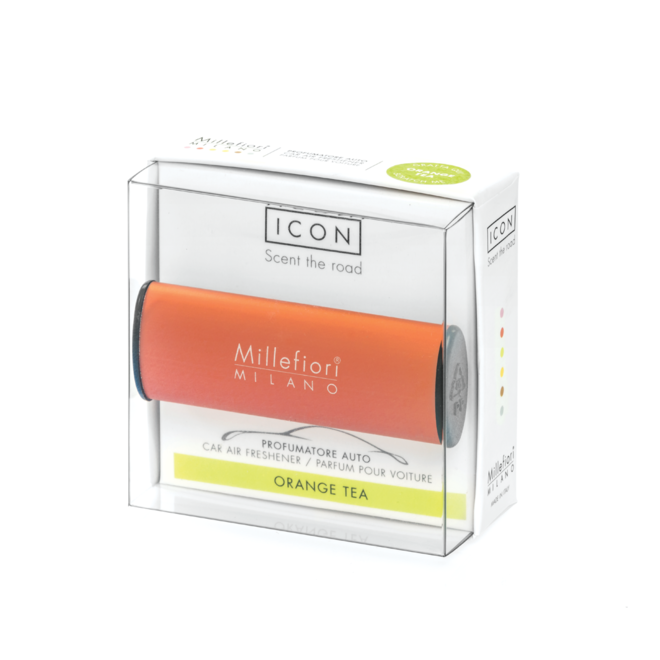 Icon car OR Orange Tea- Classic autoparfum