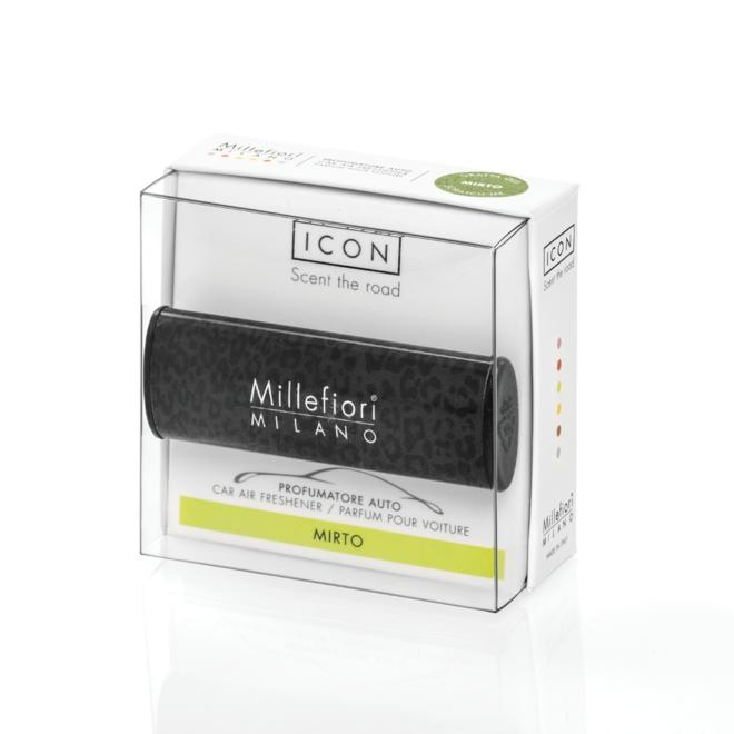 Icon Auto 23 Mirto - Parfüm für Tierautos