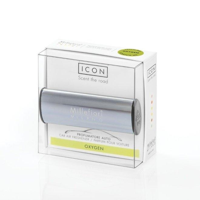 Icon car 51  Oxygen - Metallo autoparfum