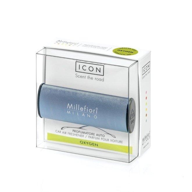 Icon car 54  Oxygen - Metallo autoparfum