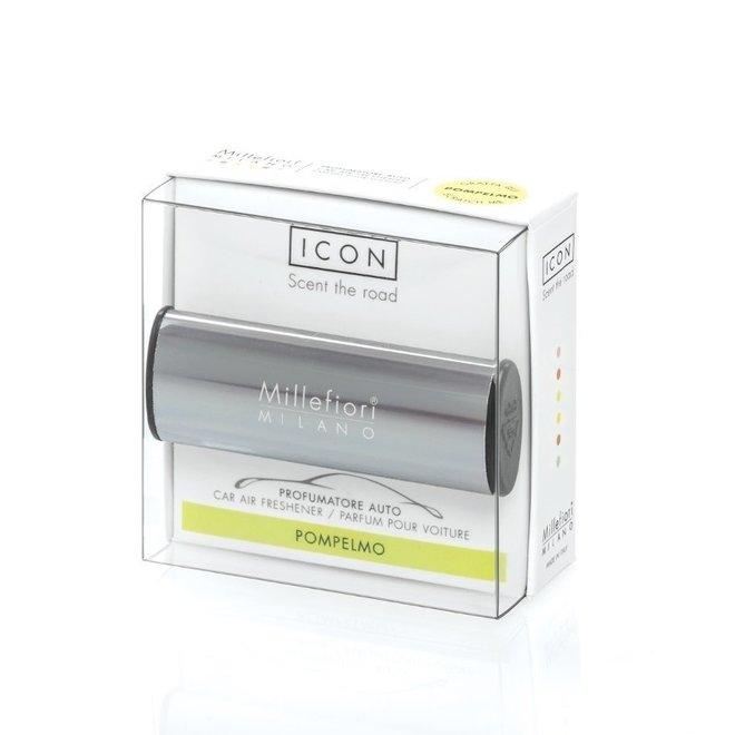 Icon Auto 52 Pompelmo - Metallo