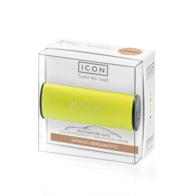 Icon Car YE Sandalo Bergamotto - Parfüm für Oldtimer