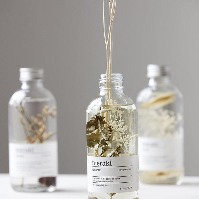 Fragrance sticks Verbena Drizzle