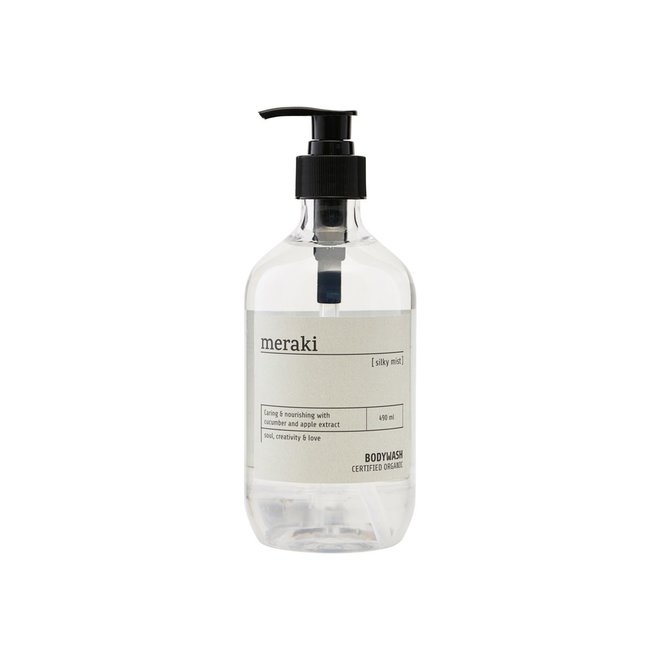 Douchegel Silky Mist 490ml