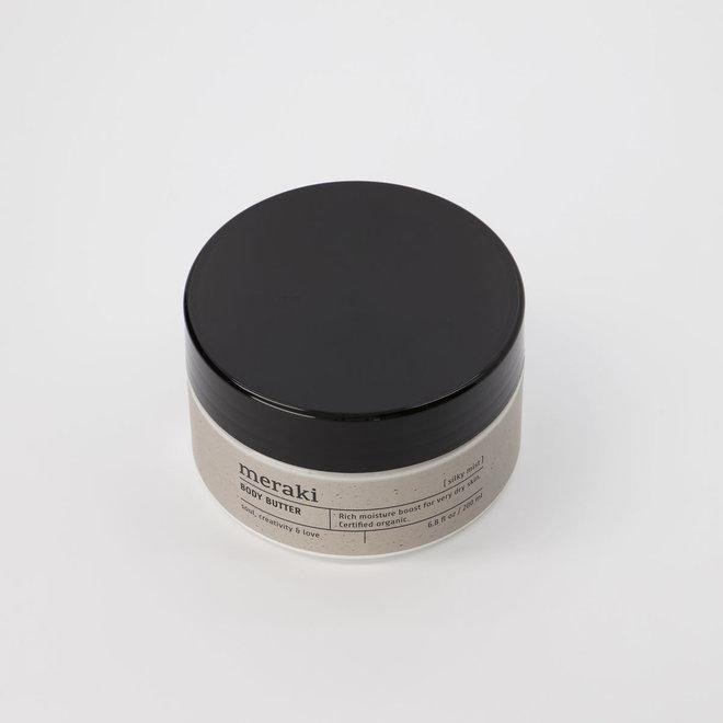 Body butter Silky Mist 200ml