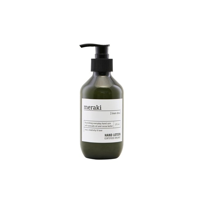 Hand Lotion Linen Dew 275ml