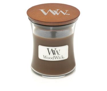 Woodwick Amber & Incense kaarsen