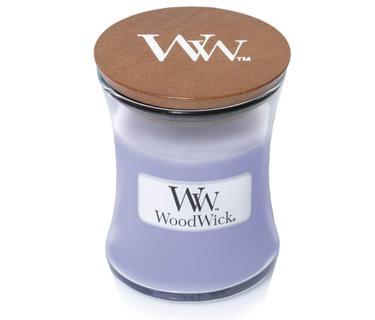 Bougies Woodwick Lavender Spa