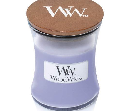 Woodwick Lavender Spa Kerzen