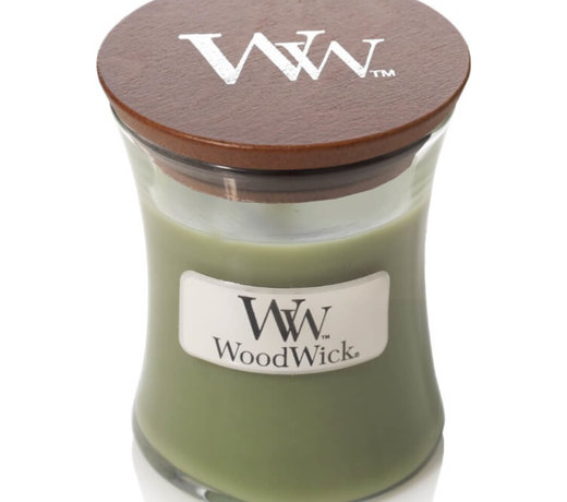 Woodwick Evergreen candles