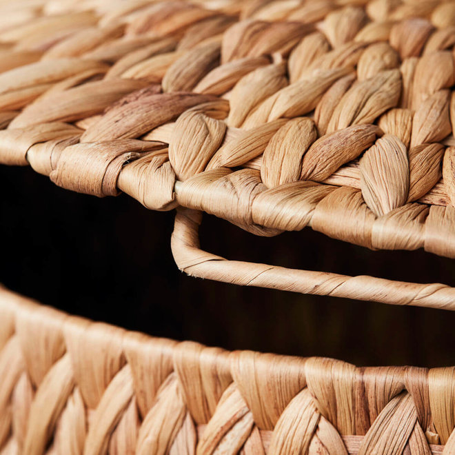 baskets Rata natural set 41cm