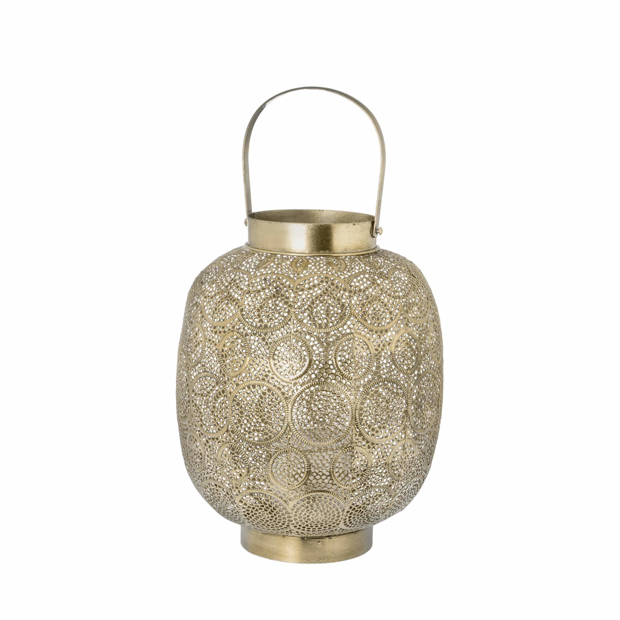 Lantaarn Pure goud 38cm