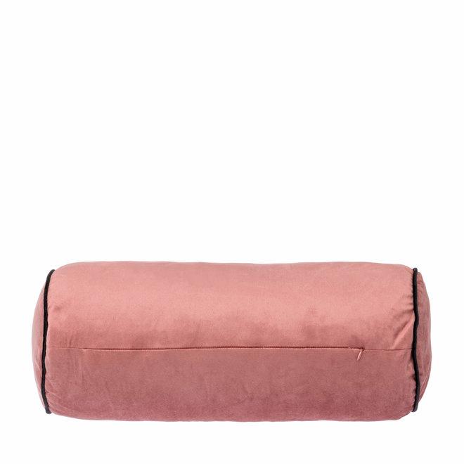 Kussen Liz roze 50cm