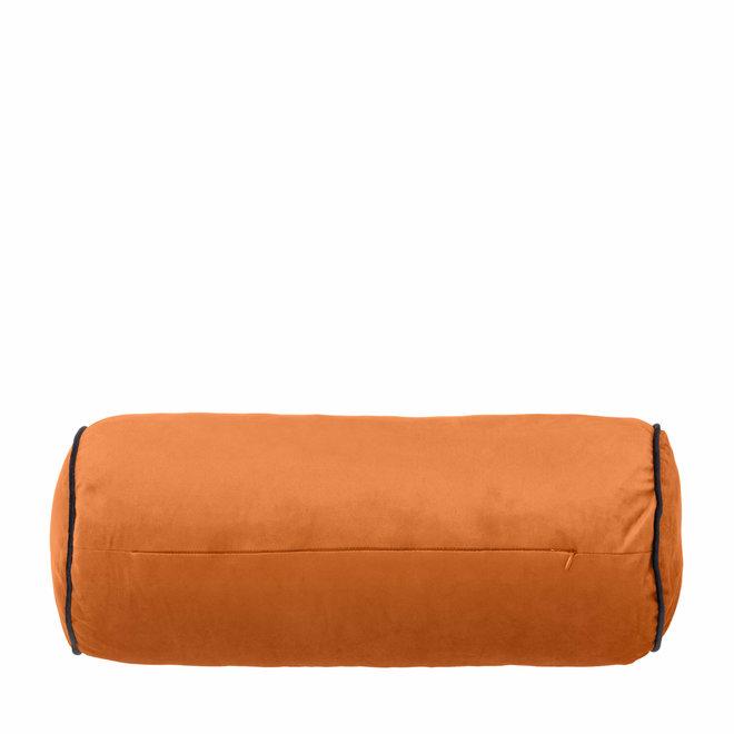 Kussen Liz Burn Orange 50cm