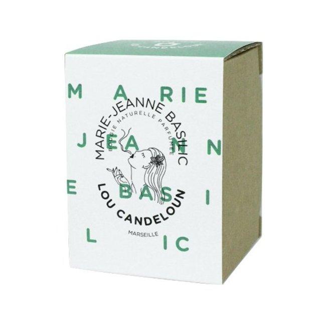 Duftkerze Maie-Jeanne Basilic 150g