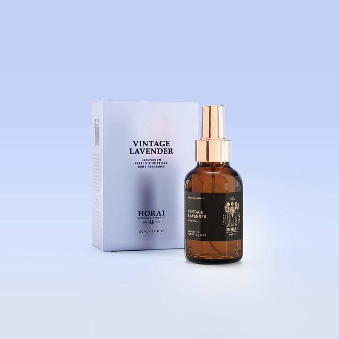 Vintage Lavender interieurparfum