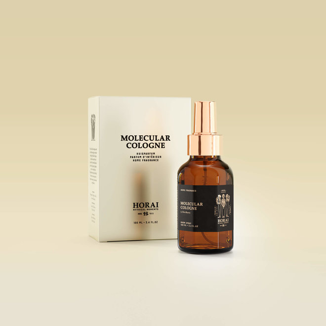 Molecular Cologne interieurparfum
