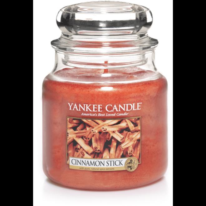 Cinnamon Stick medium geurkaars