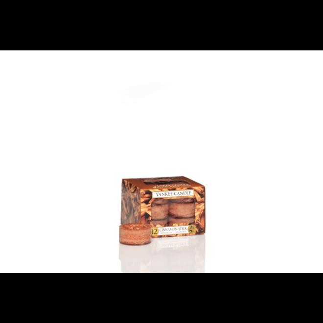 Cinnamon Stick waxinelichtjes